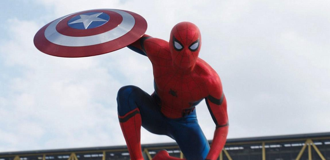 Civil War: Spiderman, MeetSteve