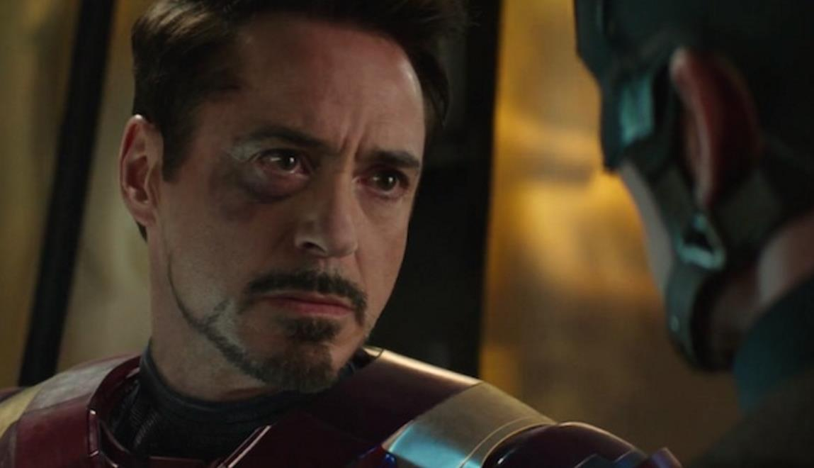 Civil War: The Tragic Tale of Tony Stark