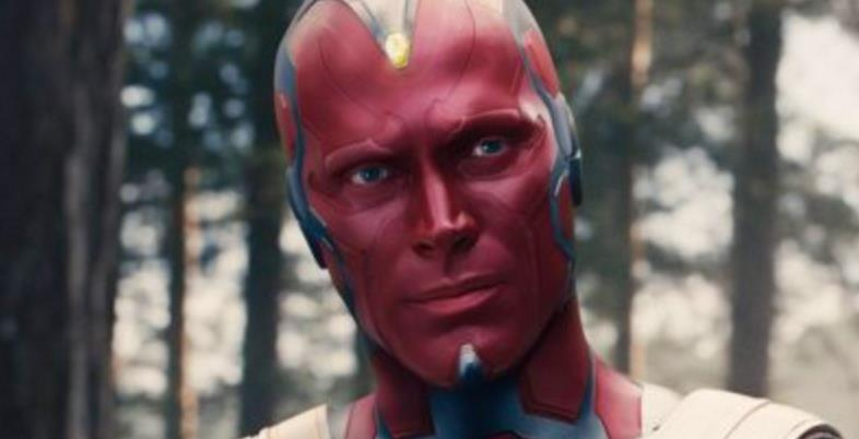 Civil War: Why Vision Needed to Fail