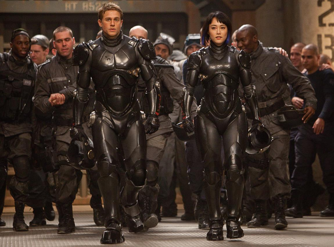 What Pacific Rim Got Right About Lead Characters