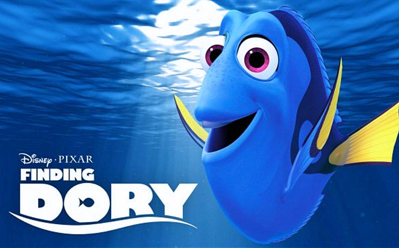Finding Dory – Parental Review