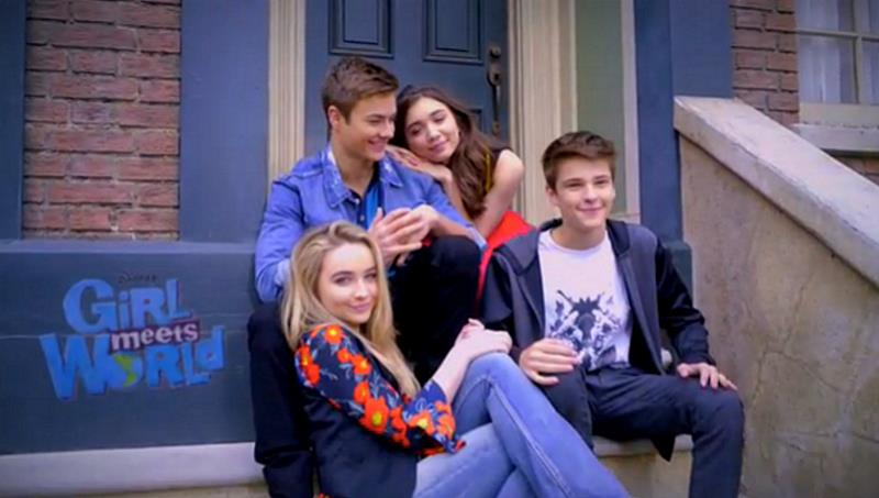 5 Reasons You Should Watch Girl Meets World