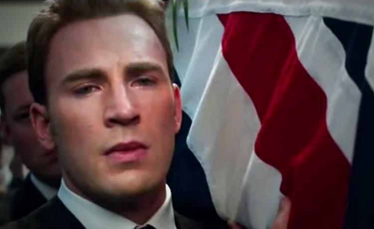 Sad Steve