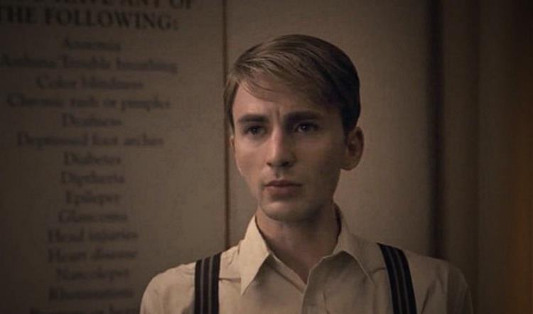 Civil War: Steve Rogers, Just a Kid From Brooklyn