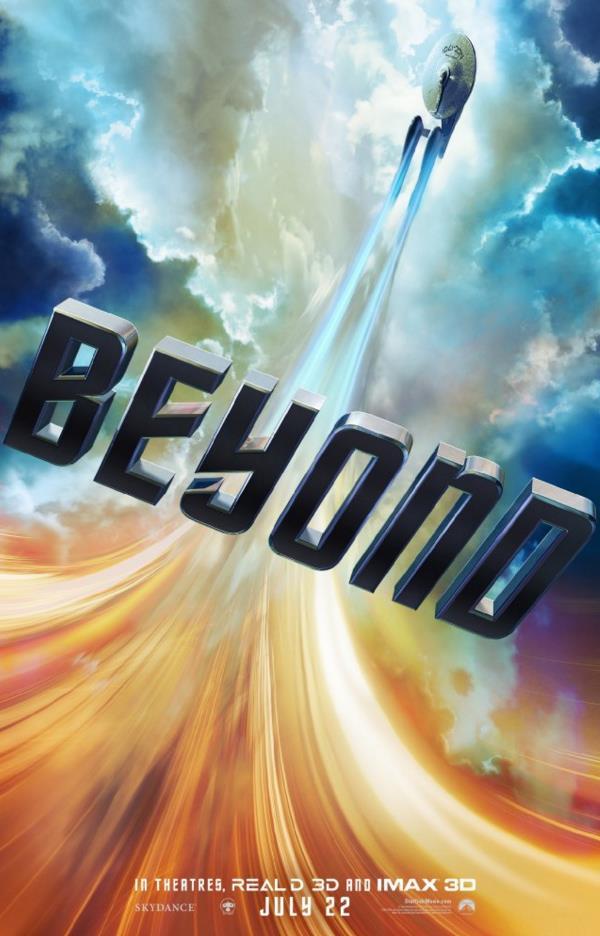 Star Trek: Beyond- ParentalReview