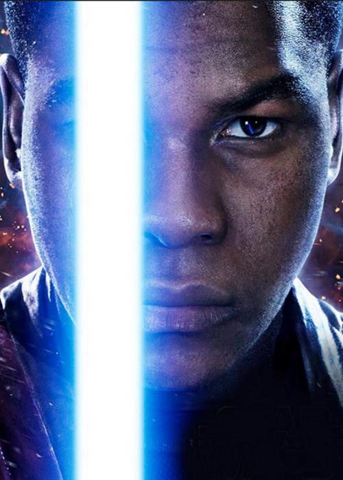 5 Reasons Why Finn Is Still Going to Be a Jedi