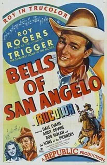 RR Bells of San Angelo