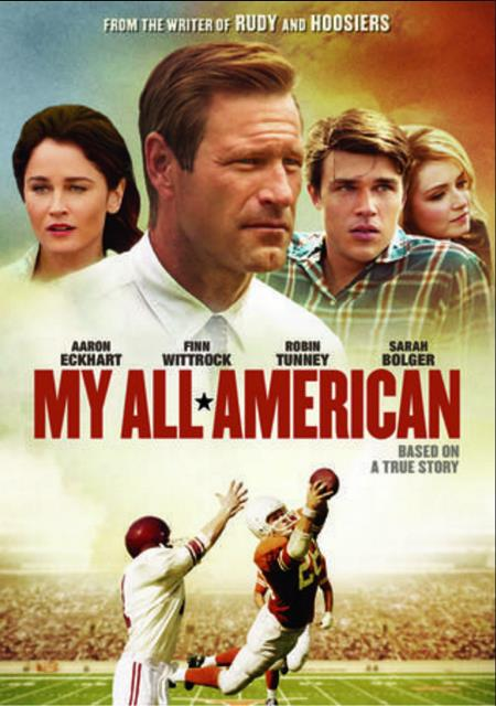 The Flawed Film That Succeeded: My All American