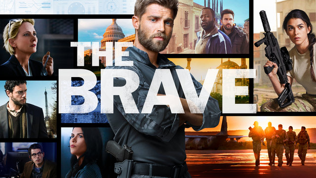 "Why We Need More of NBC's ""The Brave"""
