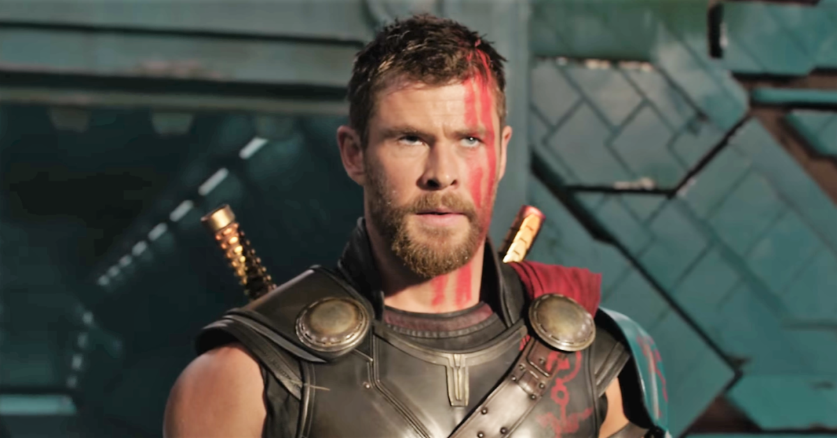 thor in arena