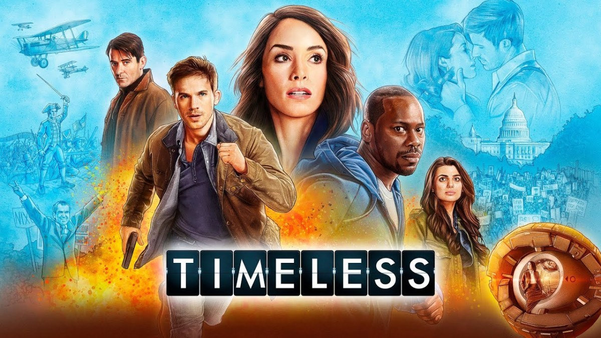 Timeless: What Sets itApart