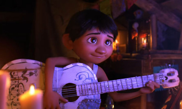 Coco: Returning the Dream