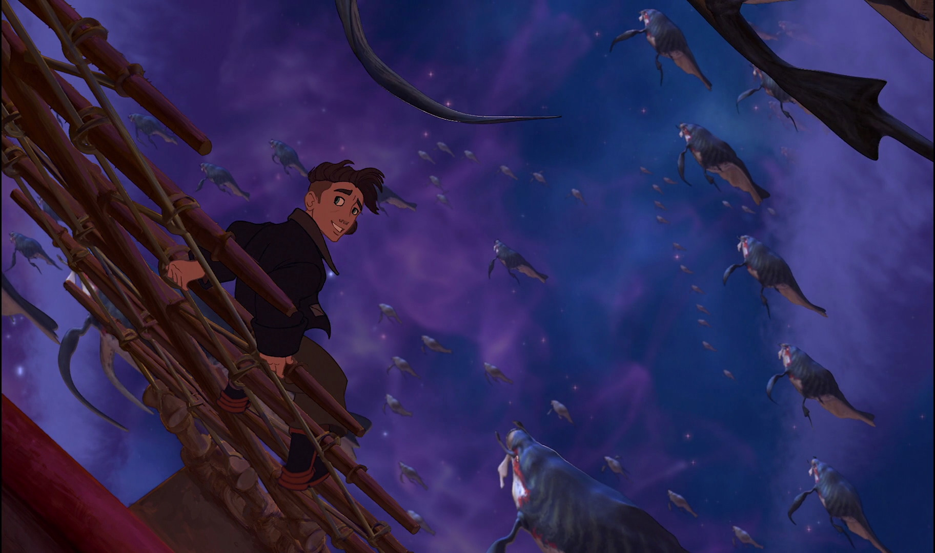 jim hawkins in the night