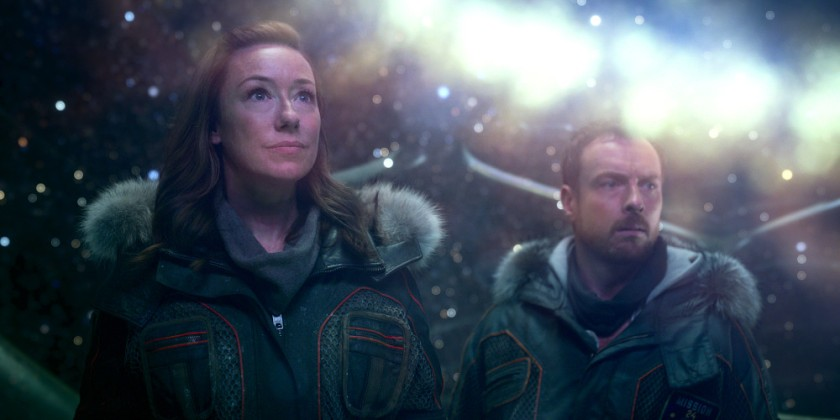 lost in space 5