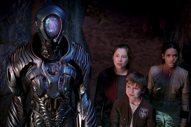 lost in space 6