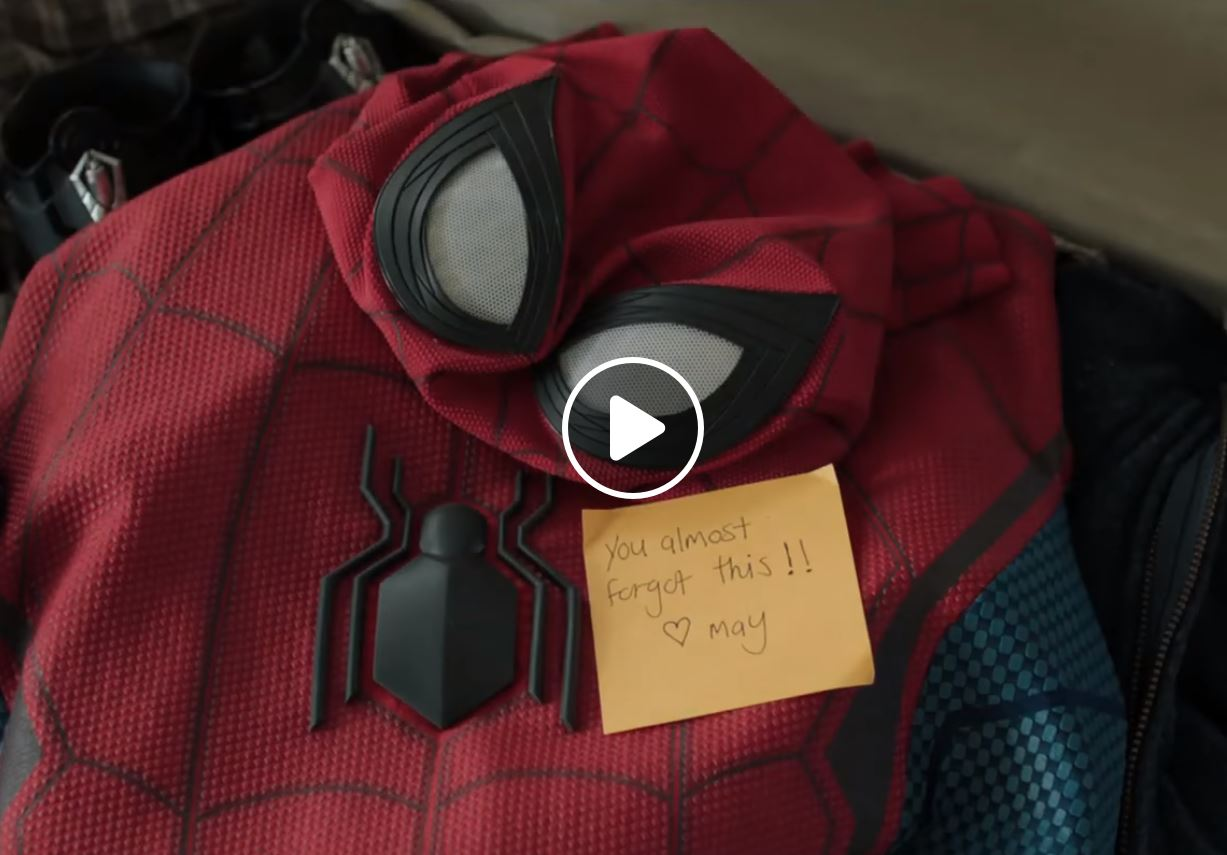 may sent the suit