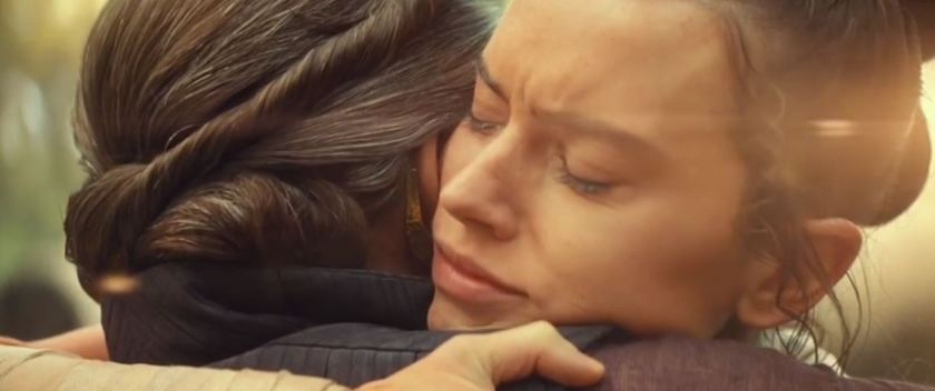 leia and rey 2